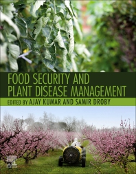 Cover image for Food Security and Plant Disease Management