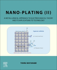 Nano-plating (II) - 1st Edition - ISBN: 9780128218457, 9780128218570