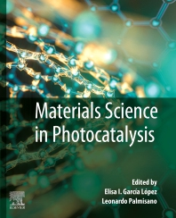 Materials Science in Photocatalysis - 1st Edition - ISBN: 9780128218594