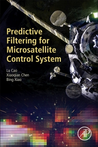 Cover image for Predictive Filtering for Microsatellite Control System