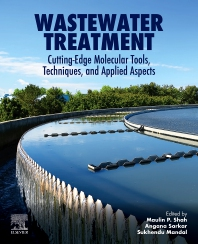 Cover image for Wastewater Treatment