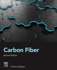 Carbon Fiber - 2nd Edition - ISBN: 9780128218907