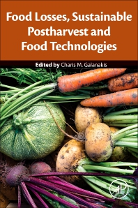 Cover image for Food Losses, Sustainable Postharvest and Food Technologies