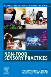 Nonfood Sensory Practices - 1st Edition - ISBN: 9780128219393