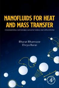 Nanofluids for Heat and Mass Transfer - 1st Edition - ISBN: 9780128219553, 9780128219478