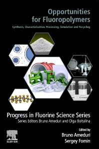 Cover image for Opportunities for Fluoropolymers