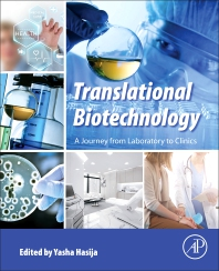 Cover image for Translational Biotechnology