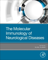 Cover image for The Molecular Immunology of Neurological Diseases
