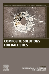 Cover image for Composite Solutions for Ballistics