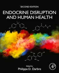 Cover image for Endocrine Disruption and Human Health