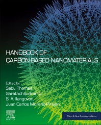 Handbook of Carbon-Based Nanomaterials - 1st Edition - ISBN: 9780128219966