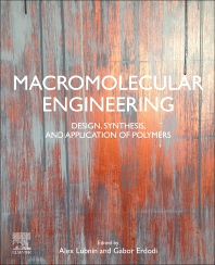 Cover image for Macromolecular Engineering