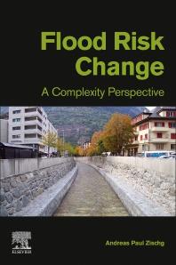 Flood Risk Change - 1st Edition - ISBN: 9780128220115