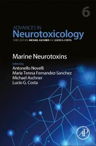 Marine Neurotoxins, Volume 6