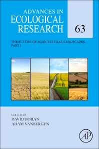 Cover image for The Future of Agricultural Landscapes, Part I