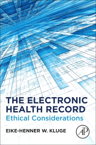 Cover image for The Electronic Health Record
