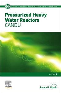 Cover image for Pressurized Heavy Water Reactors