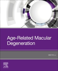 Age-Related Macular Degeneration - 1st Edition - ISBN: 9780128220610