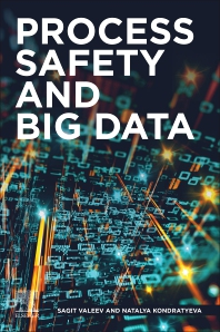 Cover image for Process Safety and Big Data