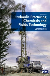 Cover image for Hydraulic Fracturing Chemicals and Fluids Technology