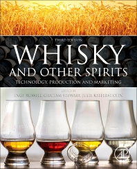 Cover image for Whisky and Other Spirits