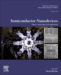 Cover image for Semiconductor Nanodevices