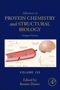 Cover image for Transport Proteins