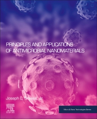 Cover image for Antimicrobial Nanomaterials: Principles and Applications