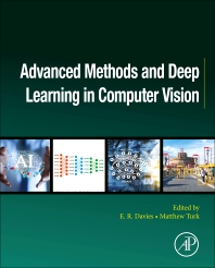 Cover image for Advanced Methods and Deep Learning in Computer Vision