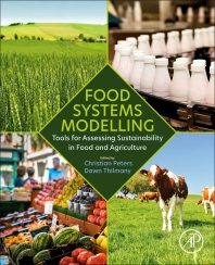 Food Systems Modelling - 1st Edition - ISBN: 9780128221129