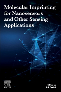 Cover image for Molecular Imprinting for Nanosensors and Other Sensing Applications