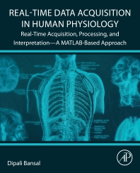 Cover image for Real-Time Data Acquisition in Human Physiology