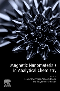Magnetic Nanomaterials in Analytical Chemistry - 1st Edition - ISBN: 9780128221310, 9780128221662