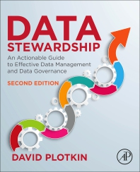 Data Stewardship - 2nd Edition - ISBN: 9780128221327