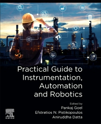 Cover image for Practical Guide to Instrumentation, Automation and Robotics