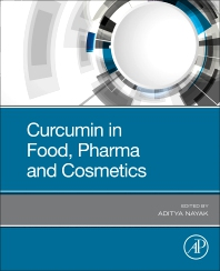 Cover image for Curcumin in Food, Pharma and Cosmetics