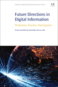 Cover image for Future Directions in Digital Information
