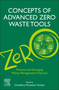 Cover image for Concepts of Advanced Zero Waste Tools