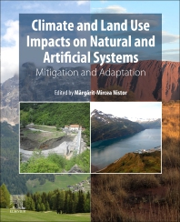 Cover image for Climate and Land Use Impacts on Natural and Artificial Systems