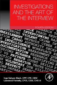 Cover image for Investigations and the Art of the Interview