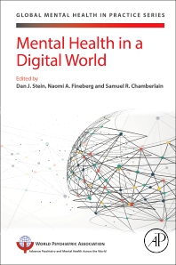 Mental Health in a Digital World - 1st Edition - ISBN: 9780128222010