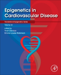 Cover image for Epigenetics in Cardiovascular Disease