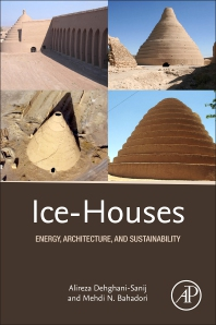 Cover image for Ice-Houses