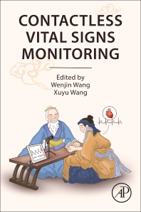 Cover image for Contactless Vital Signs Monitoring