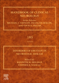 Disorders of Emotion in Neurologic Disease - 1st Edition - ISBN: 9780128222904