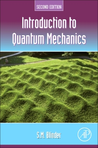 Cover image for Introduction to Quantum Mechanics
