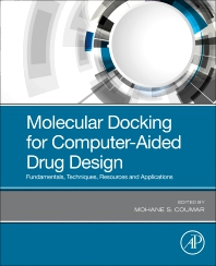 Cover image for Molecular Docking for Computer-Aided Drug Design