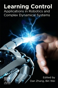 Cover image for Learning Control