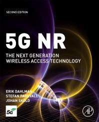 Cover image for 5G NR