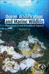Cover image for Ocean Acidification and Marine Wildlife